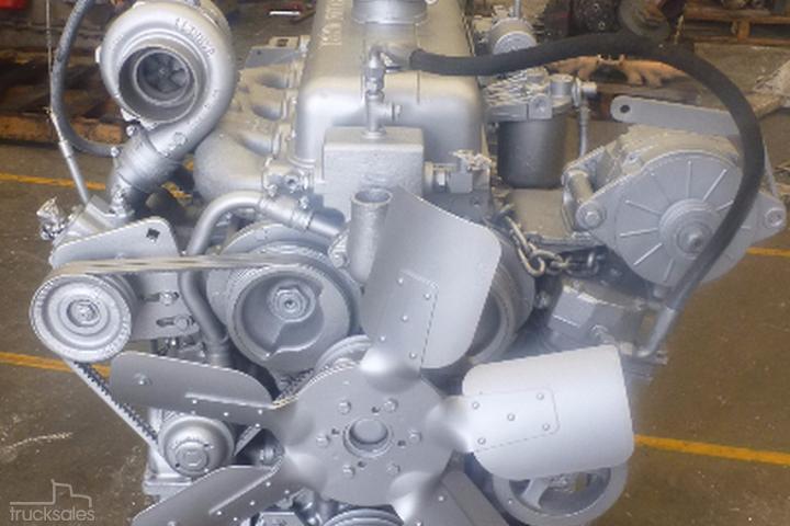 GM DETROIT 453 TURBO Trucks for Sale in Australia