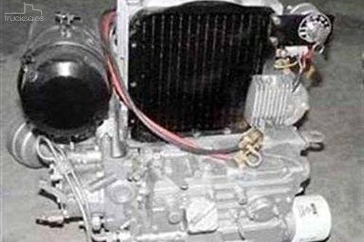 Yanmar Twin Cylinder Igition switch Diesel Engine Engines