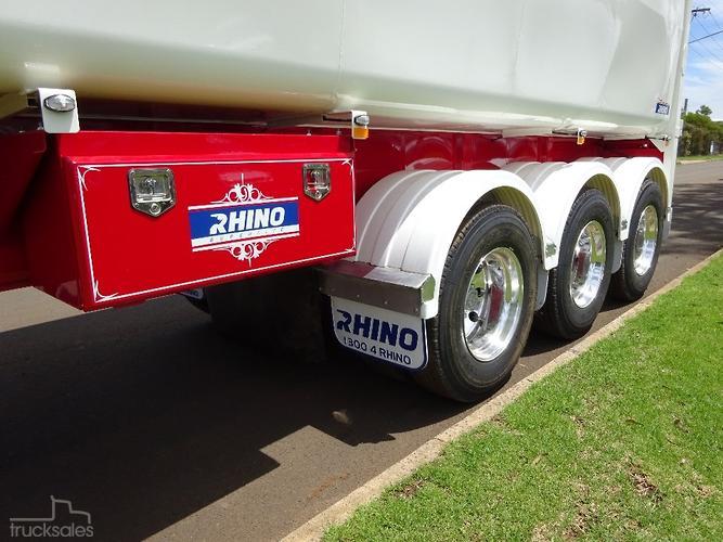Rhino Trailers for Sale in Australia - trucksales com au
