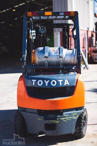 Manitou Trucks for Sale in Australia - trucksales com au