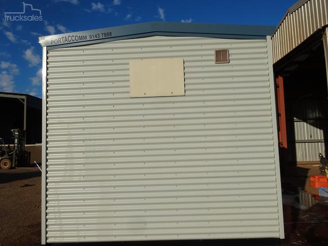 Site Building Transportable Buildings for Sale in Australia