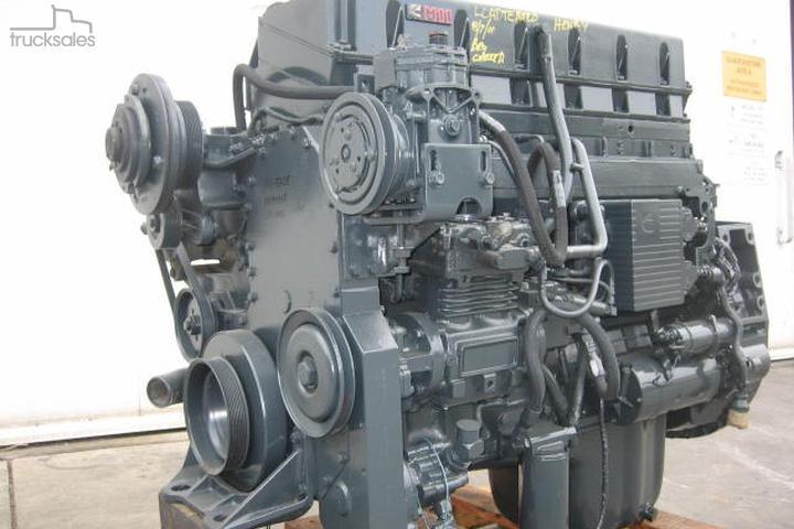 CUMMINS M11 Engines & Motors for Sale in Australia