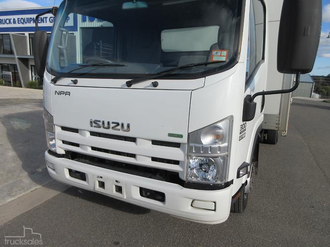 Isuzu Trucks for Sale in Australia - trucksales com au
