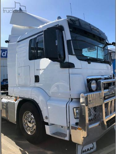MAN Trucks for Sale in South Australia, Australia - trucksales com au