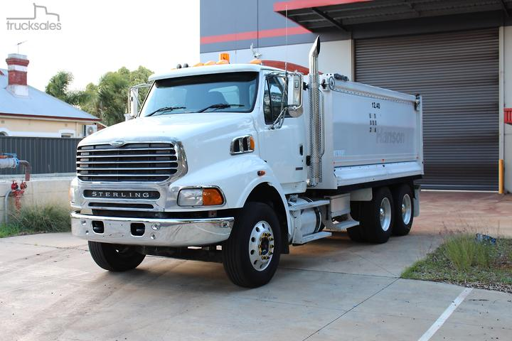 Sterling LT9500 Trucks for Sale in Australia - trucksales com au