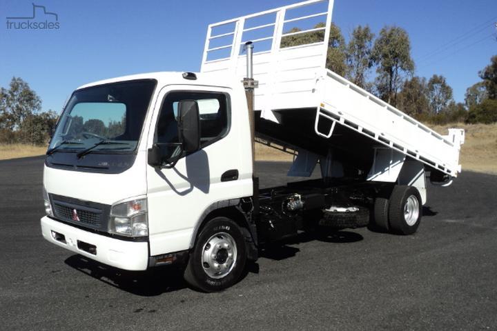 Mitsubishi FUSO CANTER 4 0T Trucks for Sale in Australia