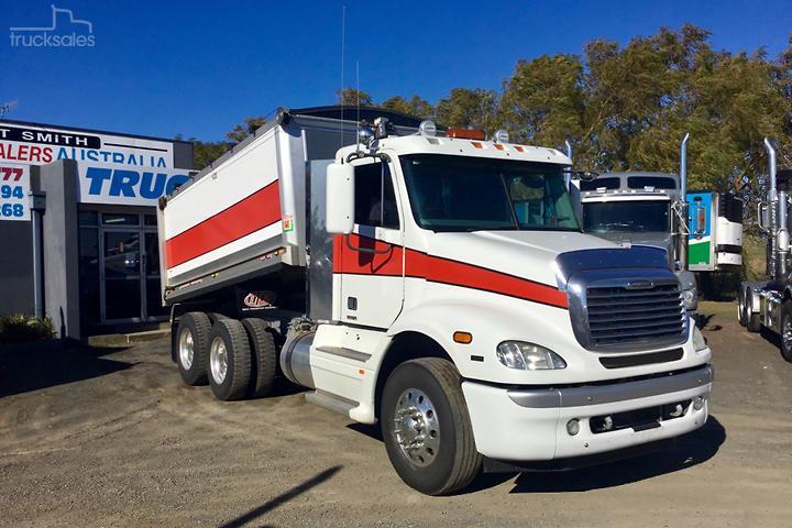 Freightliner Trucks for Sale in Australia - trucksales com au