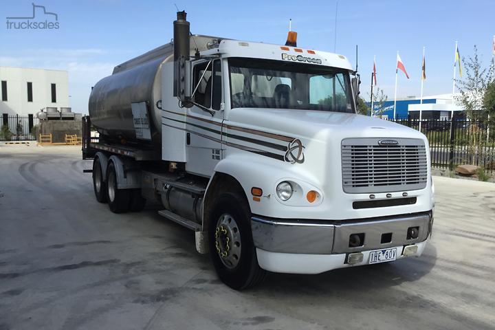 Freightliner FL112 Trucks for Sale in Australia - trucksales com au