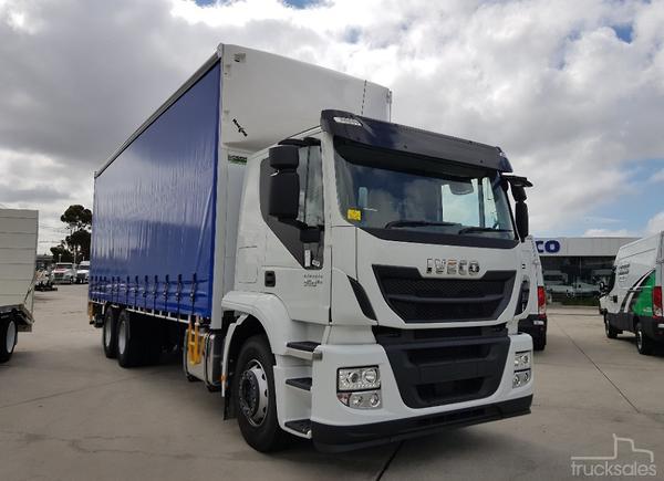 cdacdad4de Iveco Trucks for Sale in Australia - trucksales.com.au