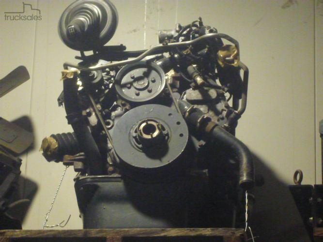 MAN Diesel Engine Engines & Motors listed in For Sale for Sale in
