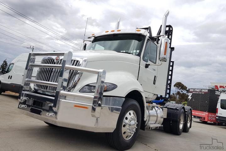 International Trucks for Sale in Australia - trucksales com au