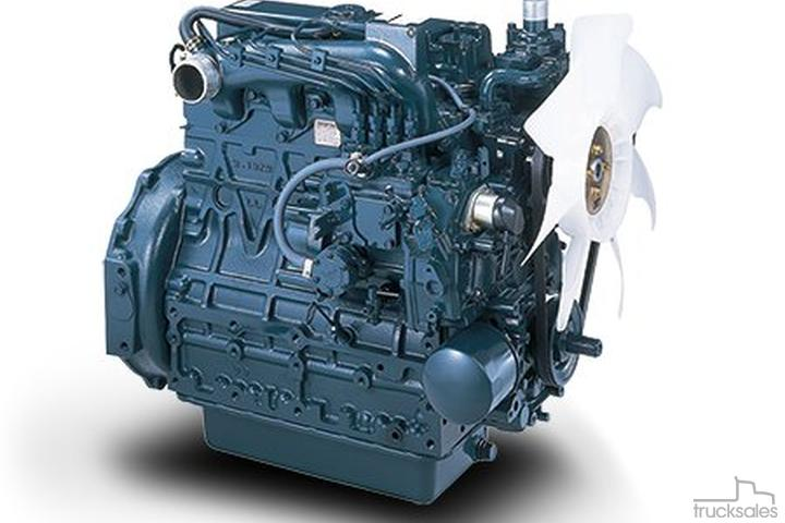 Kubota V1903 Diesel Engine Engines & Motors for Sale in