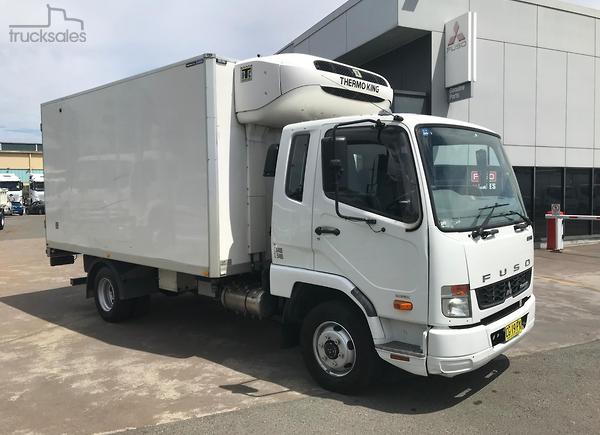 8866d6697d Refrigerated Truck Trucks for Sale in Australia - trucksales.com.au