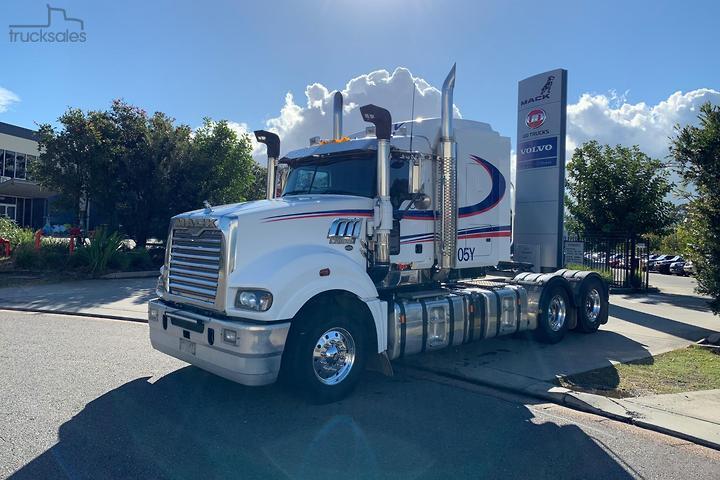 Mack Trucks For Sale >> Mack Trucks For Sale In Australia Trucksales Com Au