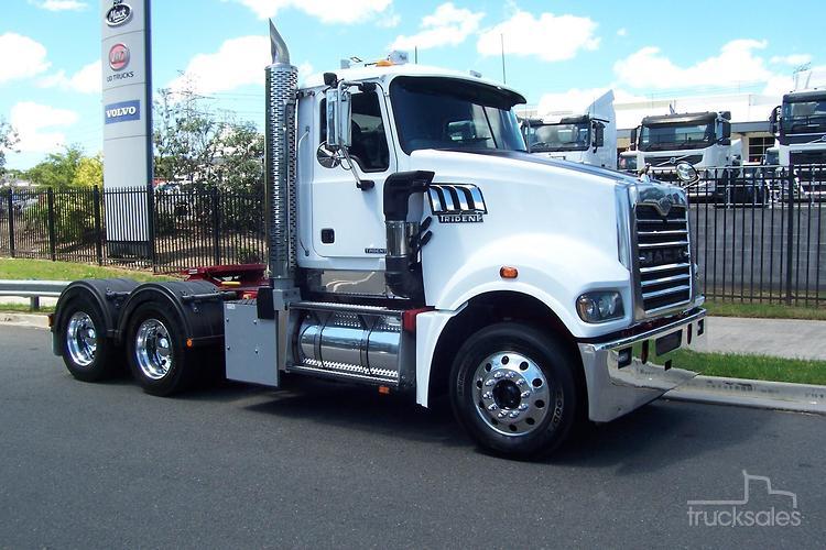 Mack Trucks For Sale In Australia Trucksales Com Au