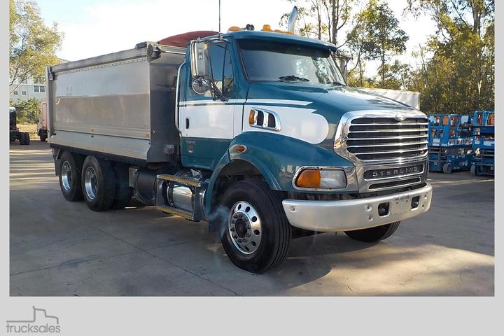 Sterling Trucks for Sale in Australia - trucksales com au