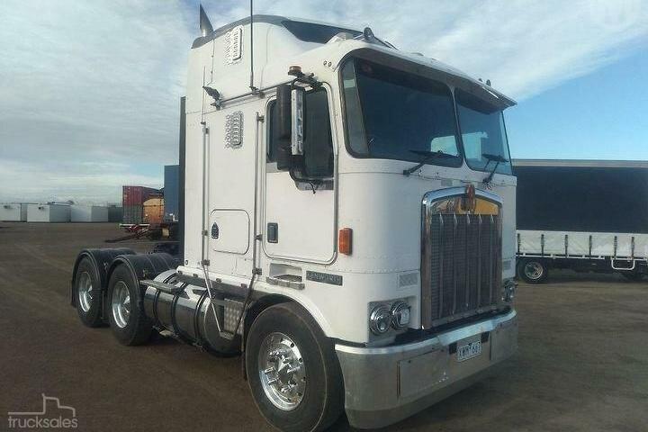 Prime Mover Trucks for Sale in Australia - trucksales com au