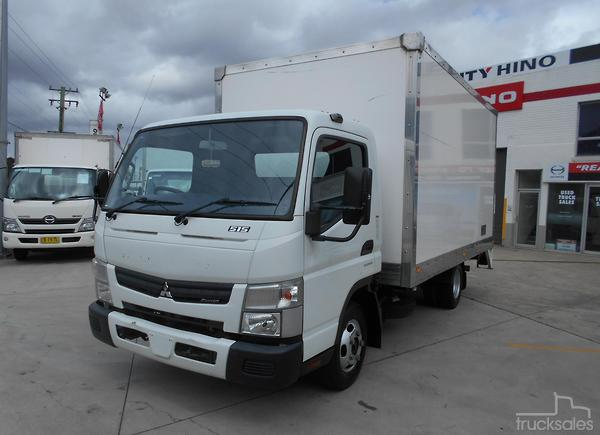 mitsubishi fuso trucks for sale in australia - trucksales.au