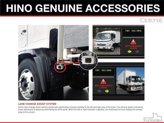 Hino Tow & Tilt Trucks for Sale in Australia - trucksales com au