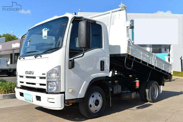 Isuzu NPR 200 Trucks for Sale in Australia - trucksales com au