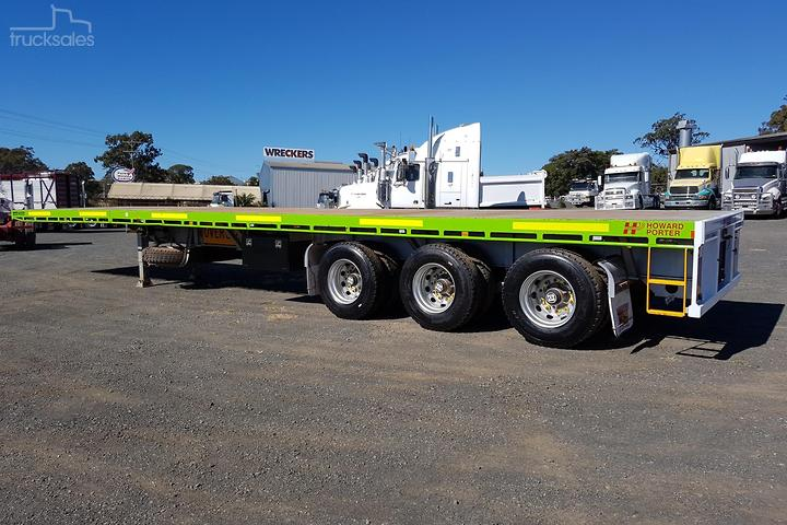 Howard Porter Trucks for Sale in Australia - trucksales com au