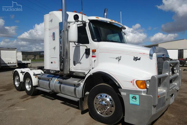 International Trucks for Sale in South Australia, Australia