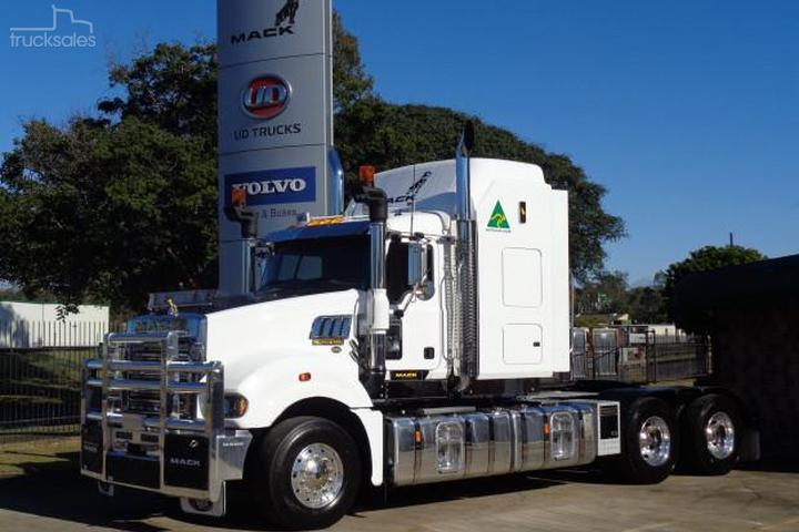 Mack Trucks For Sale >> New Mack Trucks For Sale In Australia Trucksales Com Au
