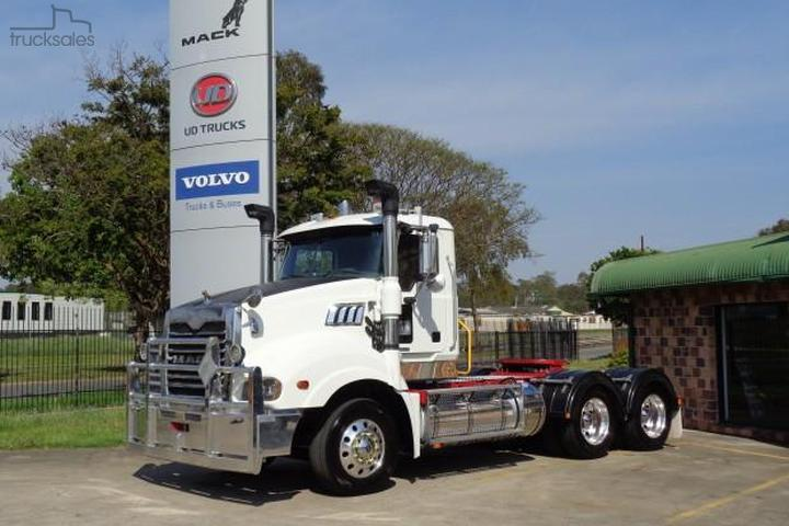 Prime Mover Trucks for Sale in Australia - trucksales com au