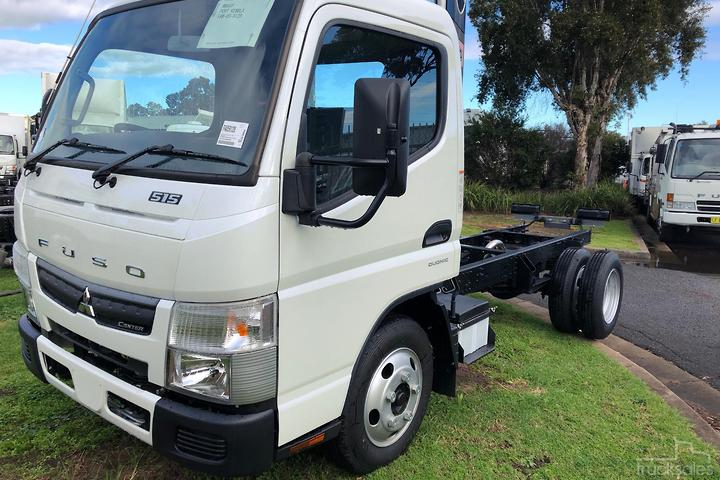 Fuso Trucks for Sale in Australia - trucksales com au