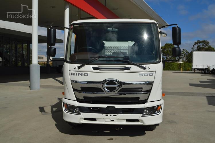 Hino Trucks for Sale in Victoria, Australia - trucksales com au