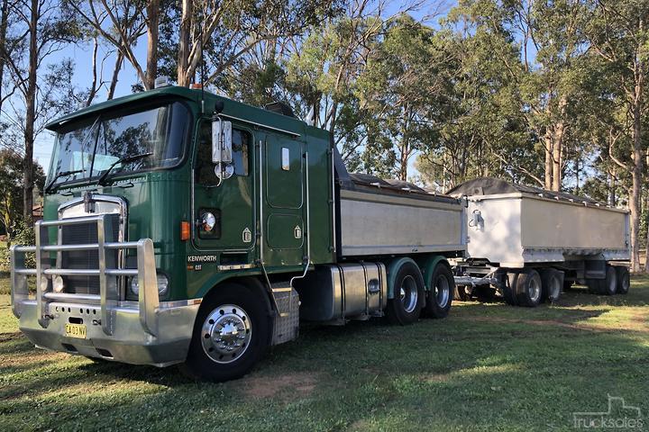 Kenworth Trucks for Sale in Australia - trucksales com au