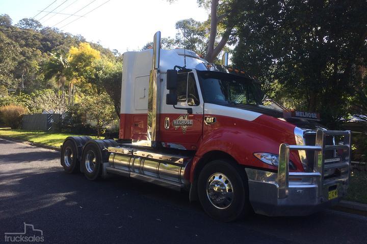 Caterpillar Trucks for Sale in Australia - trucksales com au