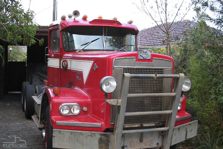 Diamond Reo Trucks for Sale in Australia - trucksales com au