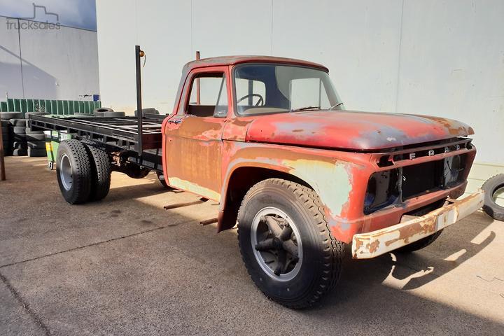 Vintage Trucks for Sale in Australia - trucksales com au