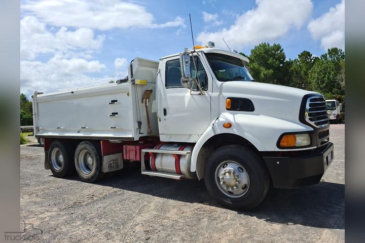 Sterling Trucks For Sale In Australia Trucksales Com Au