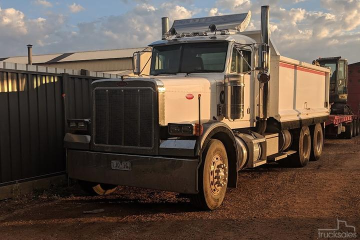 Peterbilt Trucks for Sale in Australia - trucksales com au