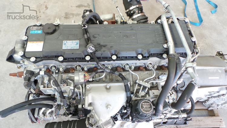 Engines & Motors for Sale in Australia - trucksales com au