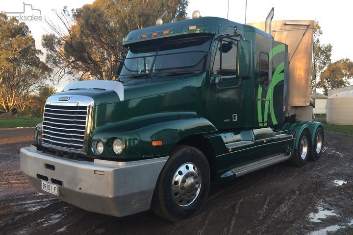 Freightliner Century Class Trucks for Sale in Australia