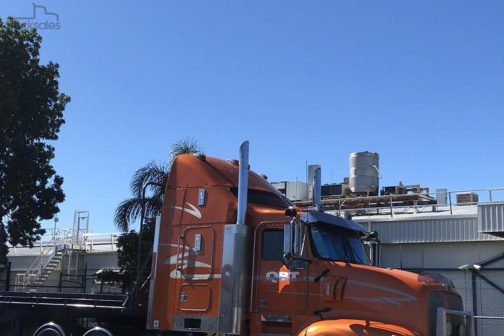 Kenworth T600 Series Trucks for Sale in Australia - trucksales com au