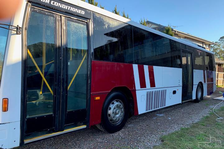 Volvo Buses for Sale in Australia - trucksales com au