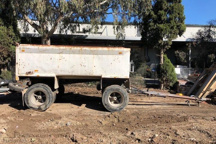 Gorski Trucks for Sale in Australia - trucksales com au