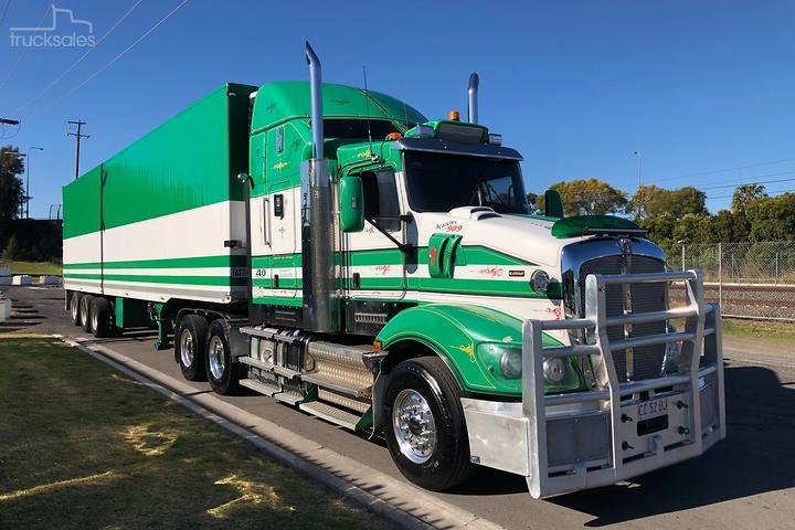 Trucks for Sale in Australia - trucksales com au