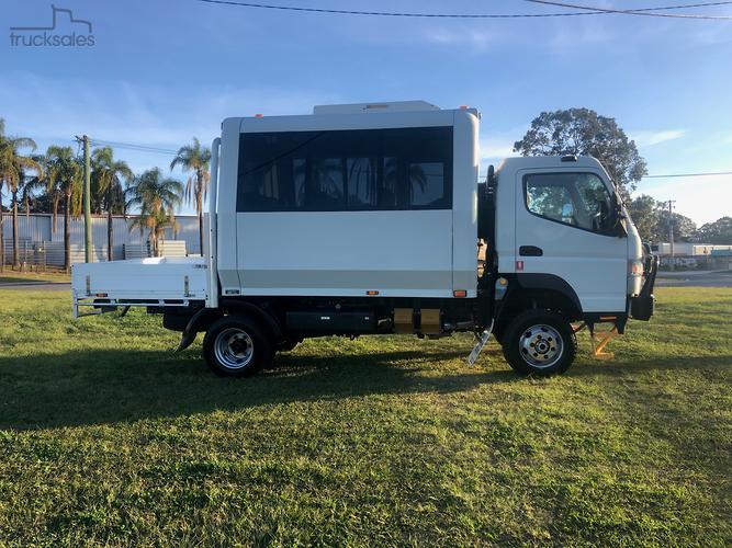 4x4 Buses for Sale in Australia - trucksales com au