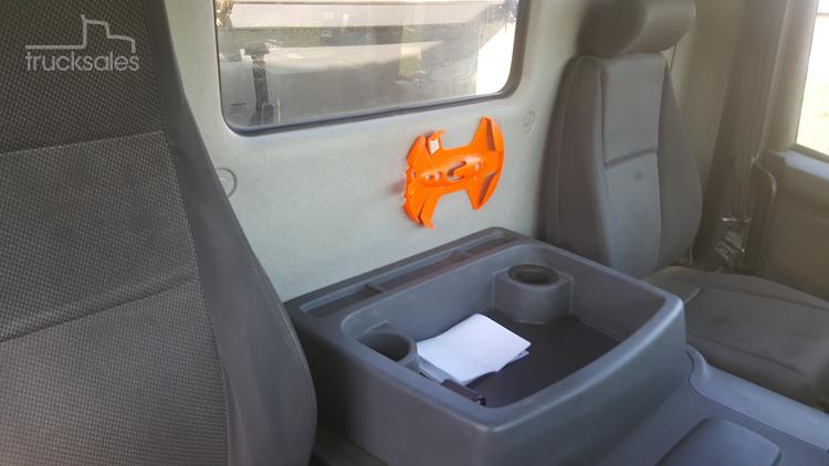 TCM Forklift Seat Belt Retractable Orange N//C Universal Truck TCM Komatsu YALE