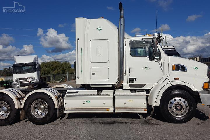 Sterling LT9500 Trucks for Sale in Australia - trucksales com au