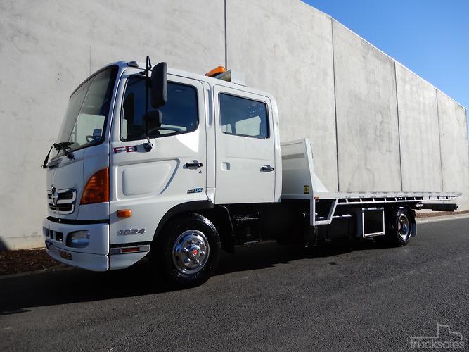 hino search new used hino for sale trucksales com au rh trucksales com au