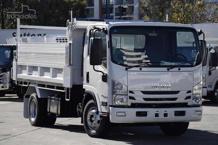isuzu trucks tipper search new used isuzu trucks tipper for sale rh trucksales com au Isuzu FVR Isuzu NKR
