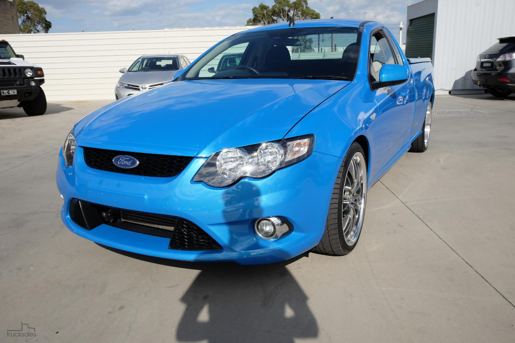 Fg Xr6 Turbo Manual0 100 | Wiring Library
