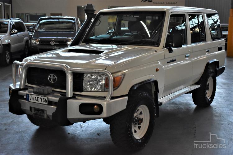 2010 toyota landcruiser workmate manual 4x4 my10 landcruiser in vic rh trucksales com au  toyota land cruiser 2010 owners manual pdf