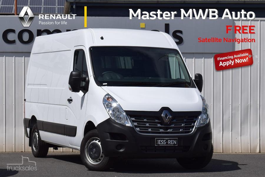 1e80b808d3 2018 Renault Master Medium Wheelbase Auto-OAG-AD-17045393 -  trucksales.com.au